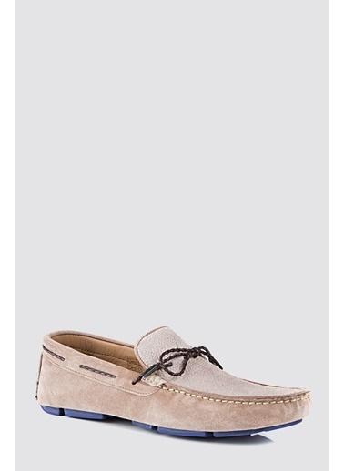 TWN Klasik Ayakkabı Vizon